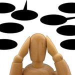陰湿な職場でのいじめの始まりと無視され消えていく会社での存在感